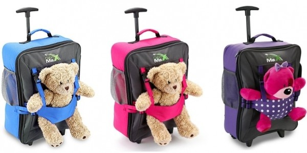Cabin Max Children's Luggage From £24.99 @ Amazon