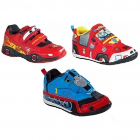 Kids Novelty Trainers £4.24