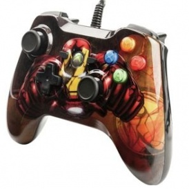 Xbox 360 Marvel Controllers £19.99