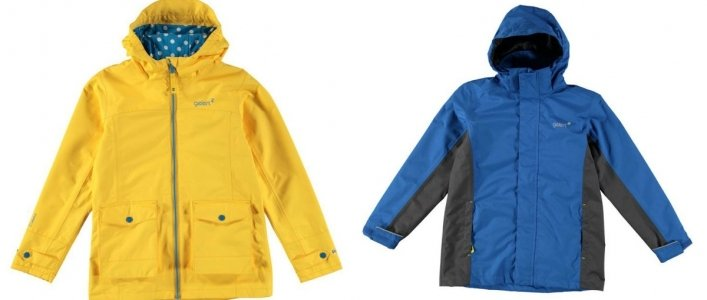 Jackets/Coats From £3 @ Sports Direct
