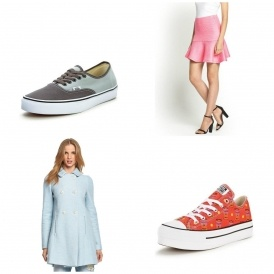 Extra 25% Off Women's Clothing & Footwear