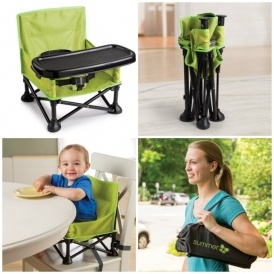 Pop N Sit Portable Booster £29.99