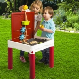 Sand & Water Activity Table £12