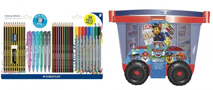 Back To School: Half Price Stationery
