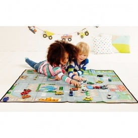 ELC Big City Playmat £5