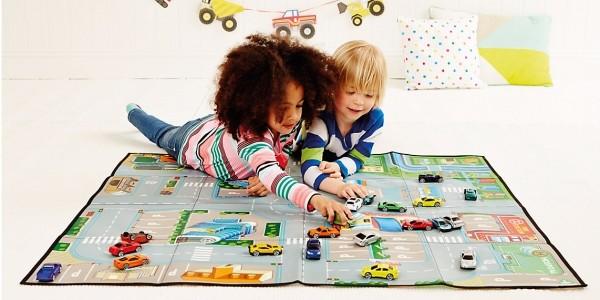 ELC Big City Playmat £5 (was £10) @ ELC / Mothercare