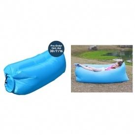 RelaxAir Inflatable Garden Lounger