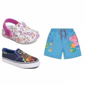 20% Off Selected Beach Essentials