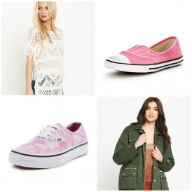 Extra 30% Off Fashion & Footwear Sale @ Very