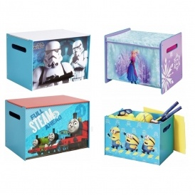 Toy Boxes From £12.99