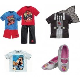 Up To 80% Off Kid's Clothing @ Argos