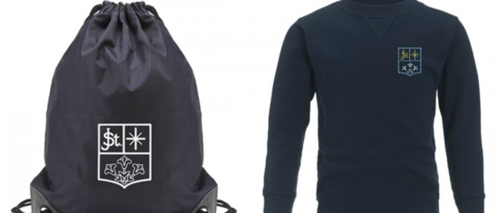 Back To School: Personalised School Uniform