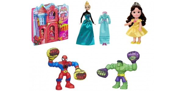 Mega Weekend Toy Sale @ The Entertainer