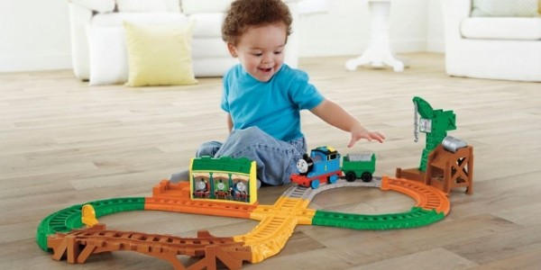 25% Off Thomas & Friends Playsets @ Smyths Toys