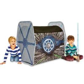 Star Wars TIE Fighter / Frozen Play Tent £12