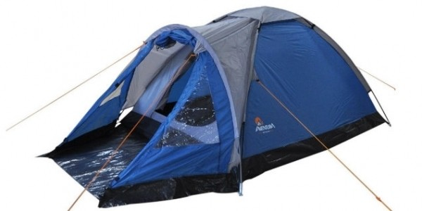 Up To Half Price Camping Equipment Plus Extra 10% Off (With Code) @ Halfords