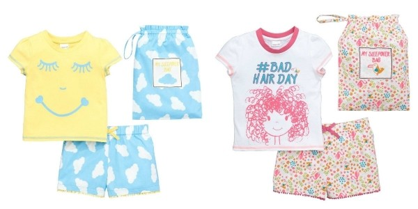 Ladybird Sleepover Sets From £7 @ Very