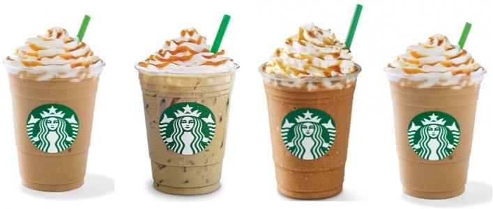 Starbucks Secret Menu For The UK