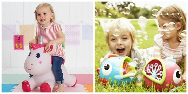 Summer Offers - 3 For 2 @ ELC On Outdoor Toys
