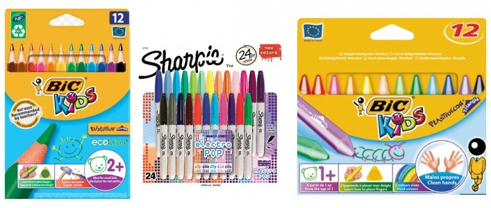 Half Price Stationery @ Wilko