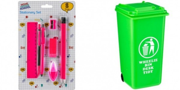 Back To School: Items Only £1 @ Poundland