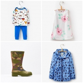 Final Reductions On Sale: @ eBay: Joules