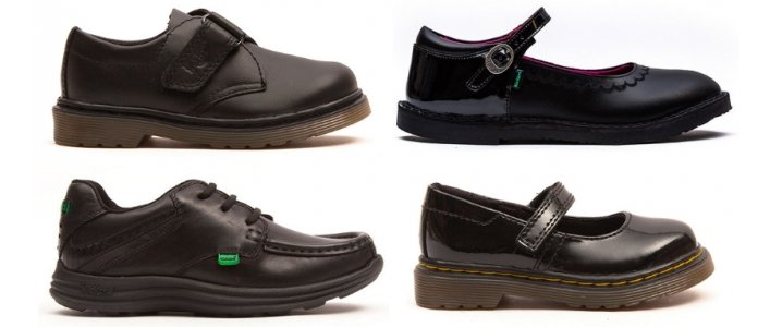 20% Off School Shoes Including Sale @ Cloggs