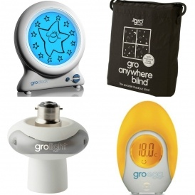 50% Off Gro Company Baby Items @ Amazon
