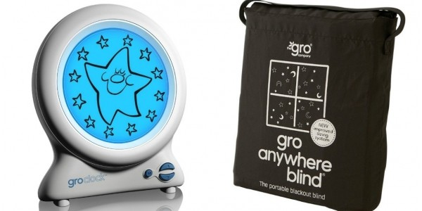 50% Off Gro Company Baby Items @ Amazon