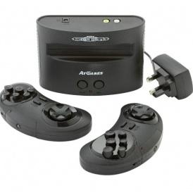 Sega Megadrive With 80 Games £49.99