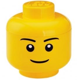 Large LEGO Storage Head £8.99 @ Studio