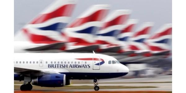 Kids Fly Free (Under 12s) @ British Airways.