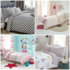 BIG Savings On Duvet Cover Sets @ Very