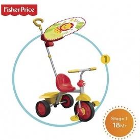 Fisher Price Trike £16.50 @ Tesco Direct