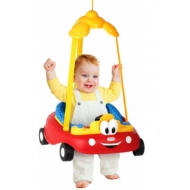 Little Tikes Cozy Coupe Doorway Jumper