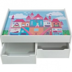 Castle Storage Play Table £24.99
