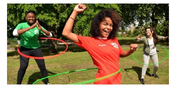 FREE Events Across UK With Coca-Cola ParkLives