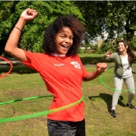 FREE Events Across UK With ParkLives