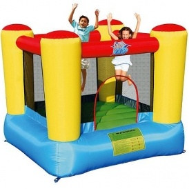 Airflow Bouncy Castle £65 @ Tesco Direct