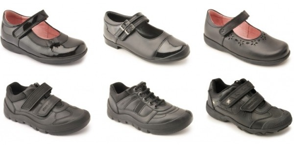 30% Off Plimsolls & Trainers Plus FREE Delivery When You Buy School Shoes @ Start-rite