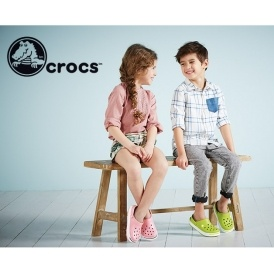 Crocs From £9.99 @ Lidl
