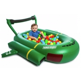 Thunderbird 2 Play Pool £19.99 Delivered