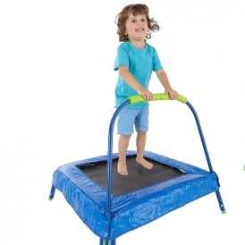 Small Wonders Trampoline £17.50 @ Very