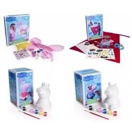 Peppa Pig Craft Sets £4.99 Delivered