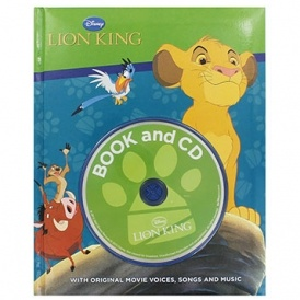 £1 Disney Books @ The Works