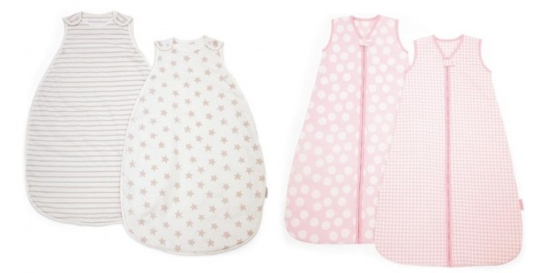 1/2 Price 2 Pack Dreampod Sleep Bags Now £17 @ Mamas & Papas
