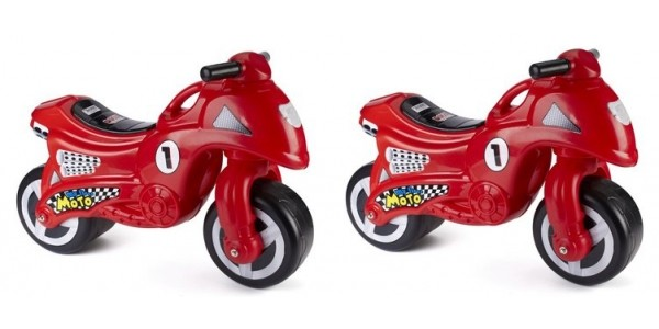 Scoot Along Motorbike Now £19.99 Delivered @ Studio (Expired)