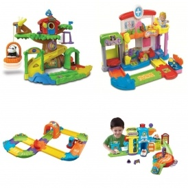 25% Off Toot Toot Plus £20 Off £80
