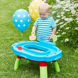 My First Sand & Water Table £15