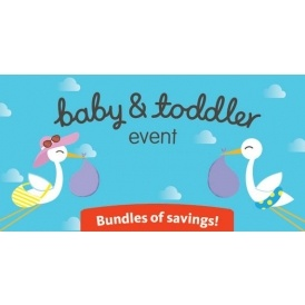 Morrisons Baby Event Coming Soon!